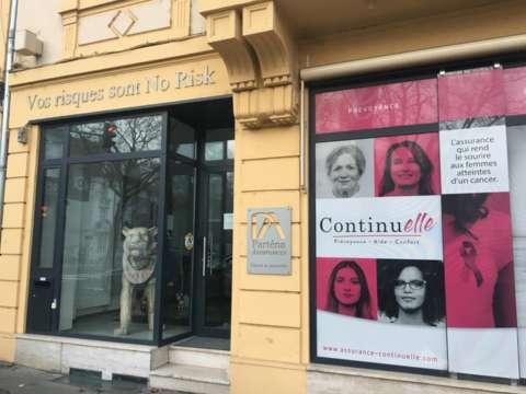 Agence Parténa Assurances - Metz