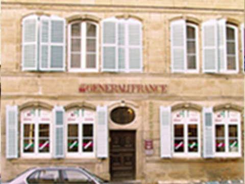 Agence Parténa - Saint-Avold