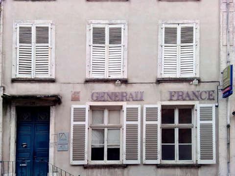 Agence Parténa - Pont-à-Mousson