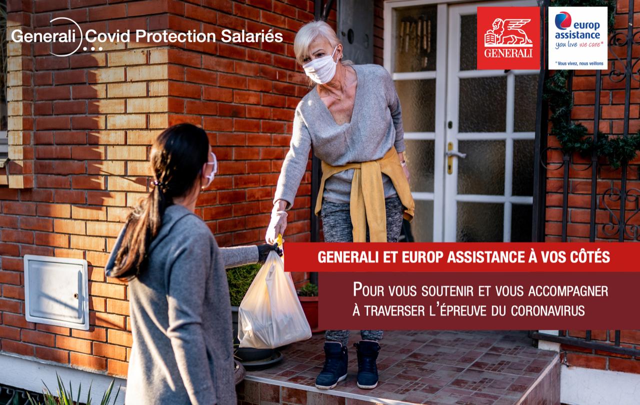 COVID Protection salariés