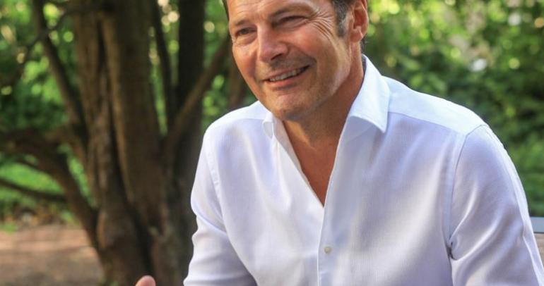 Eric Lucas – Chef d'entreprise & Adjoint au maire de Metz
