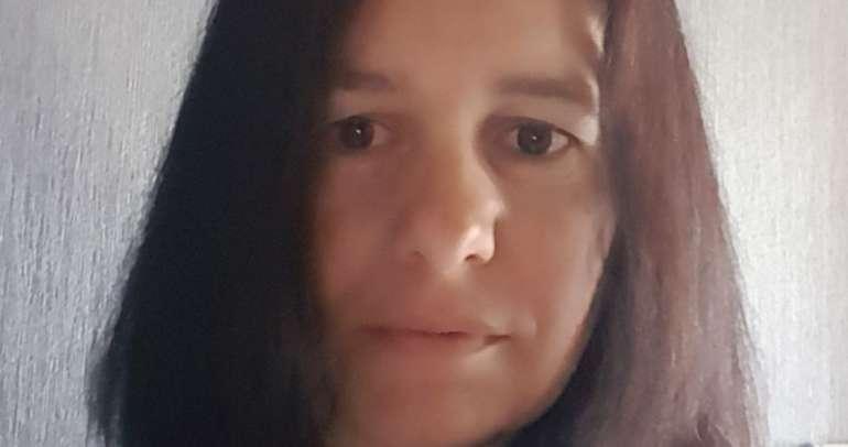 Portrait d'Aline – collaboratrice Parténa Assurances