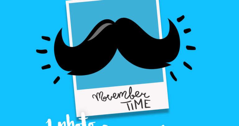Movember chez Parténa Assurances